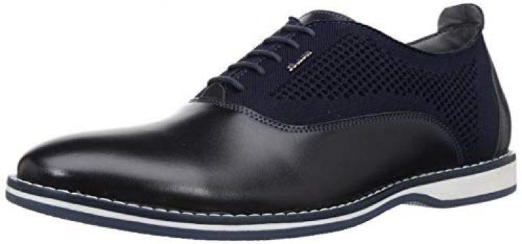 Men's Shoe (Bata, Blue, Casual Shoes